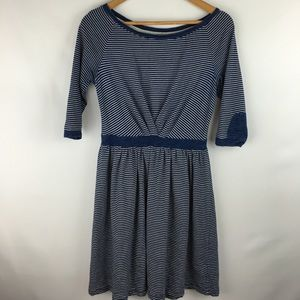 9-H15 STCL Anthropologie dress sz Small