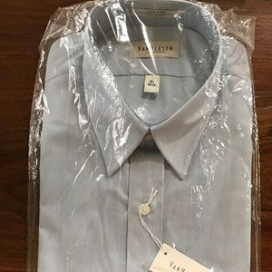 Van Heusen Long Sleeve Shirt