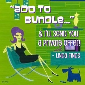Add to a bundle & I'll send you a private offer.