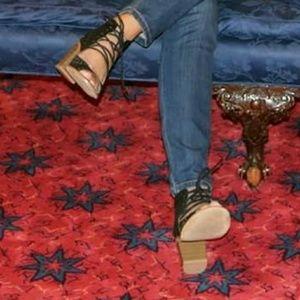 e66979c2a83 Canyon River Blues Shoes - Canyon River Blues Women s Renee Sandal - Black