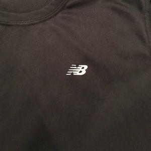 New Balance Tops - New balance short sleeve dry fit shirt