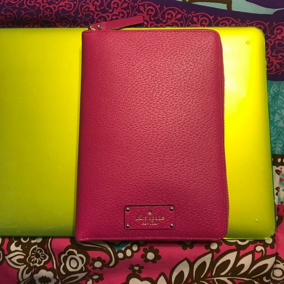 kate spade Other - Kate Spade Planner/Agenda