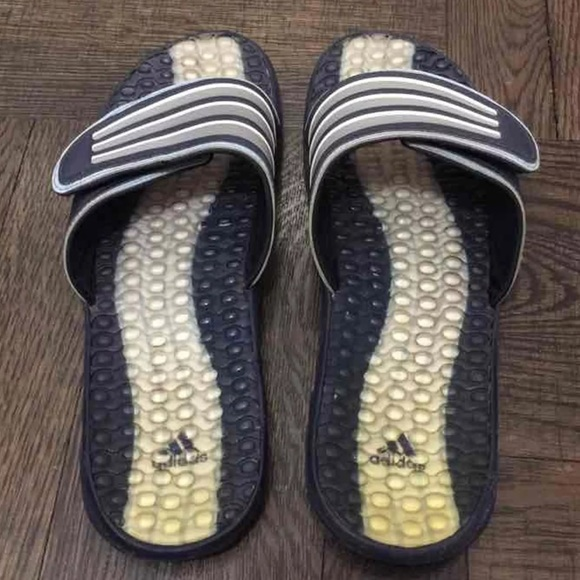 adidas Shoes - Adidas Slide Slip On Sandals
