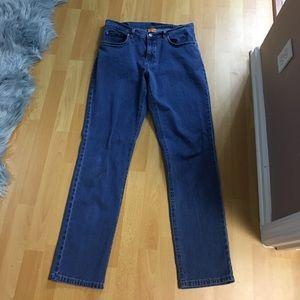 Oliveo Handmade Jeans