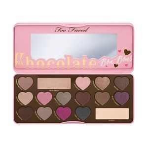 Other - Too faced Chocolate Bon Bons Eyeshadow Palette