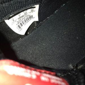 9b1702062972b6 Air Jordan Shoes - Air Jordan 1 Yin Yang - Black White - Rarely Used