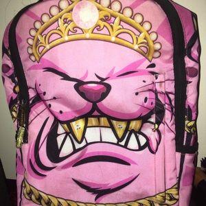 Handbags - Sprayground backpack