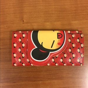 Handbags - Pucca Wallet