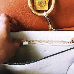 Chloe Bags - Chloe Faye Medium Shoulder Bag