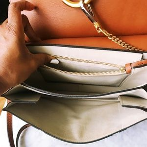 Chloe Bags - Chloe Faye Medium Shoulder Bag