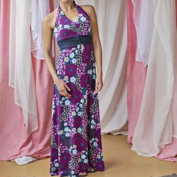 Matilda Jane Dresses | New My Fair Lady Maxi Dress Purple | Poshmark