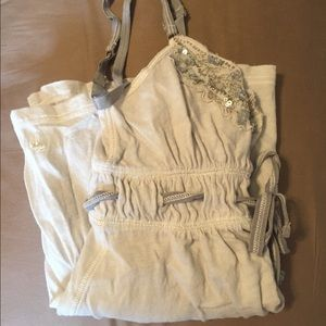 Abercrombie & Fitch fashion cami, size XS