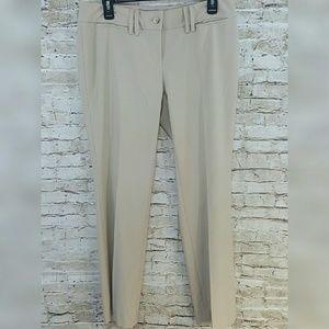 Pants - Michael Kors Wellesley Tan Slacks