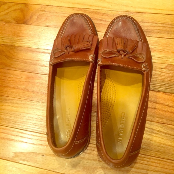 40f61f260c1 Cole Haan Other - Cole Haan Dwight Loafers size 9 1 2