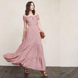 Reformation Viejo Dress