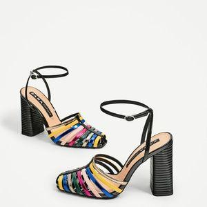 Zara Special edition Sandals (3604)