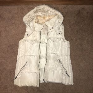 Jackets & Blazers - Thick and warm puffer vest