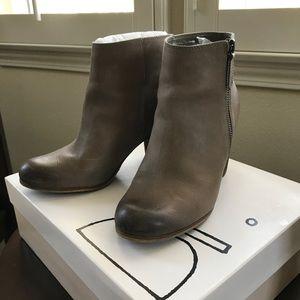 Shoes - Nordstrom BP 'Trolley' Booties