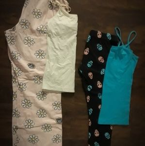Other - TWO SETS OF PJS .