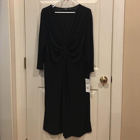 Elementz Dresses & Skirts - Black Dress