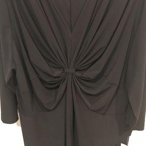 Elementz Dresses - Black Dress