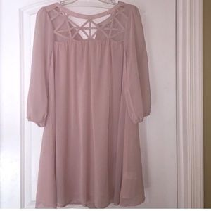 Dress size small never been worn
