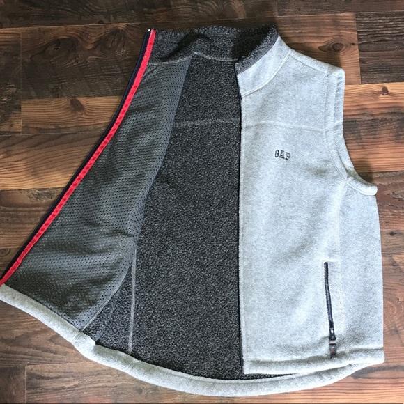 10e3978699cef8 GAP Other - ✨3 for  10✨GAP Boys Sleeveless Fleece Vest