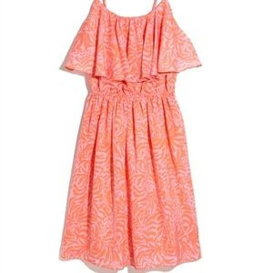 Lilly Pulitzer for Target Jungle Ruffle Dress