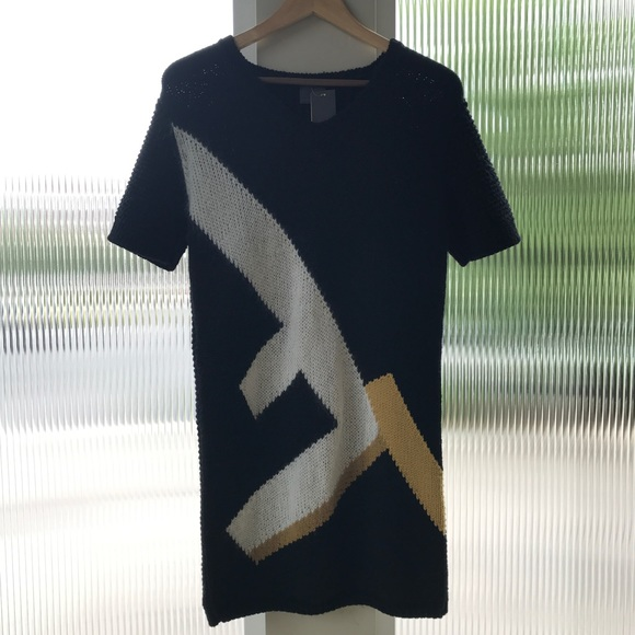 43ee615c860 NWT Fendi sweater dress