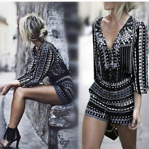 Other - Romper nwt