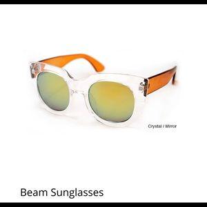 Accessories - Beam Sunglasses