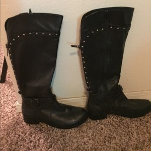 Shoes - Gianni bini boots