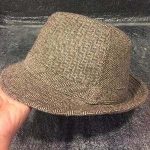 Avalon men's Fedora sz M/L