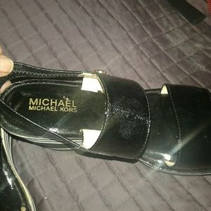 Shoes - Authentic  Michael kors wedge sandals