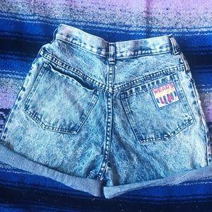 Vintage Shorts - SOLD✨ Vintage High Waist Shorts