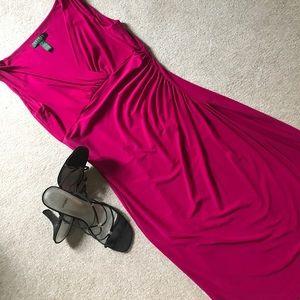 Ralph Lauren dress, size 8