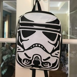 """Star Wars Backpack """"Luke, I am your Father."""""""