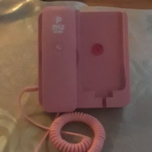 Other - P PYLE HOME PHONE