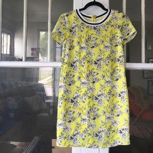 Love Sadie floral dress