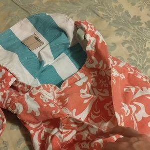 Flipped Bird Bags - Flipped Bird Reversible Crossbody Bag