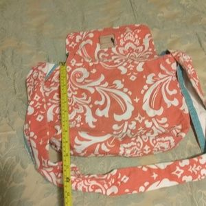 Flipped Bird Bags - Flipped 🐦 Reversible Crossbody Bag