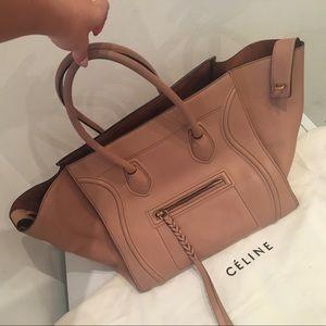 Celine Bags - Celine Phantom Luggage Tote