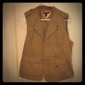 Tommy Hilfiger large women's vest