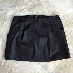 Eight Sixty mini skirt