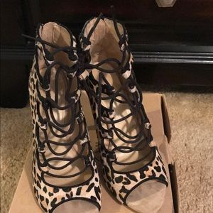Zara Shoes - 💥💥💥💥💥SOLD SOLD SOLD 💥💥💥💥