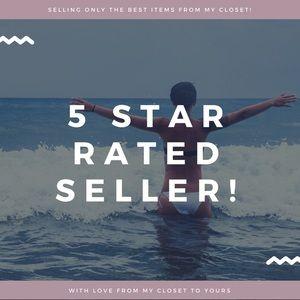 Other - ✨5 star seller ✨