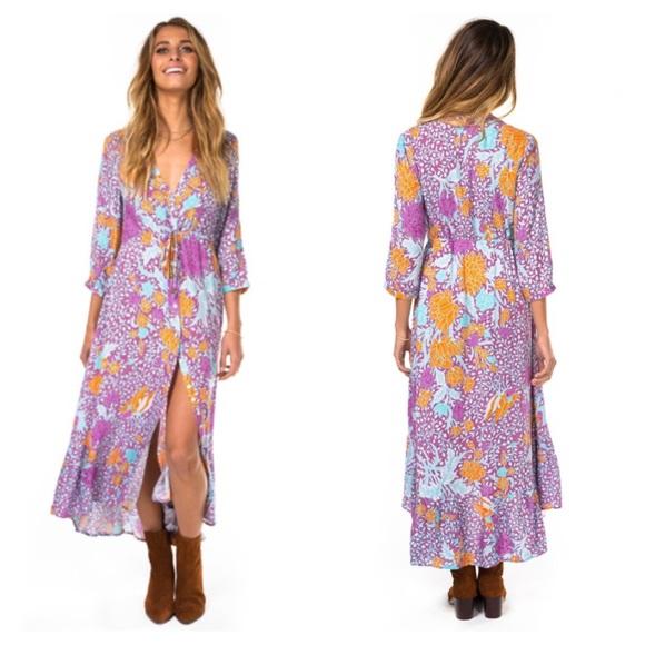 f33335b35 Arnhem Dresses | Sinta Midi Dress | Poshmark