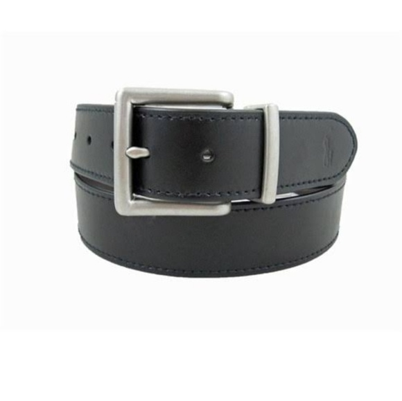 9ca4082eb327 Polo Ralph Lauren Men s Belt Pony Reversible NWT