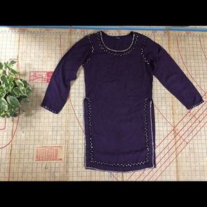 Tops - Indian style tunic or kurta size small