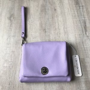 Handbags - Crossbody/wristlet purse